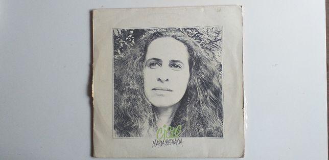 Maria Bethânia Ciclo Vinil LP