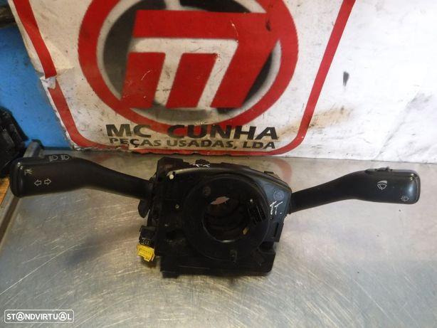 Comutador Piscas e limpa vidros Audi TT 8N