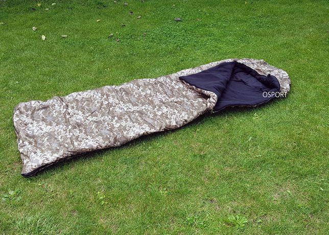 Спальник/Спальный мешок/одеяло в палатку на каремат/коврик зима/зимний