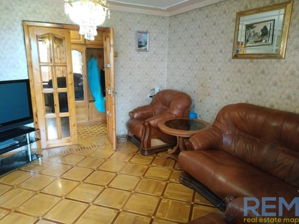 4 комнатная квартира на Таирова. ТВ-7