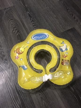 Продам круг для купания 0+