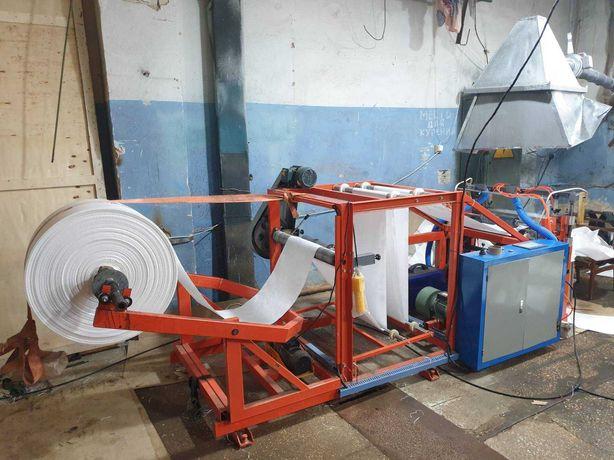 оборудование для изготовления полипропиленовых мешков