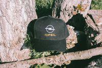 Chapéu Opel | NOVO