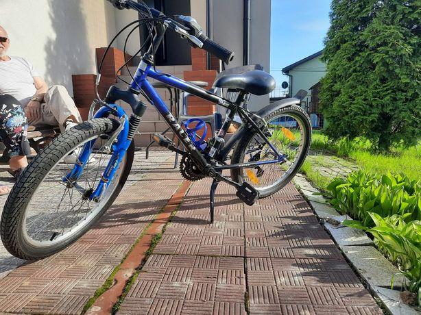 Rower górski dla chłopca 350 zł do negocjacji