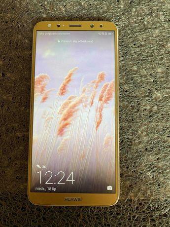 Huawei Mate 10 Lite Dual SIM . Złoty.