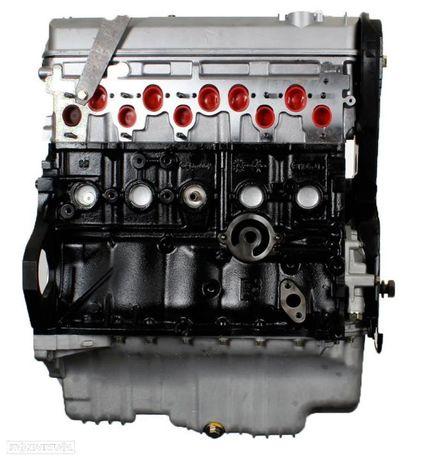 Motor Recondicionado VOLKSWAGEN Transporter 2.5TDi de 2000 Ref: AUF