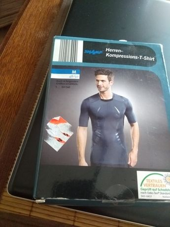 Sportowa koszulka