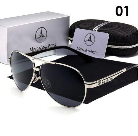 Мужские Солнцезащитные очки Origin Mercedes-Benz Polaroid Мерседес