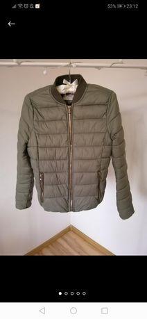 Куртка-бомбер Bershka