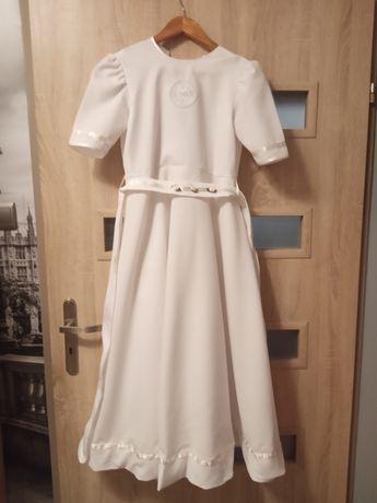Sukienka alba komunijna 11 lat