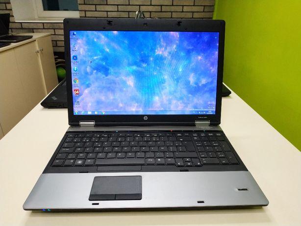 Ноутбук из Европы, HP EliteBook, Intel Core i5, 4 RAM, Intel HD 3000