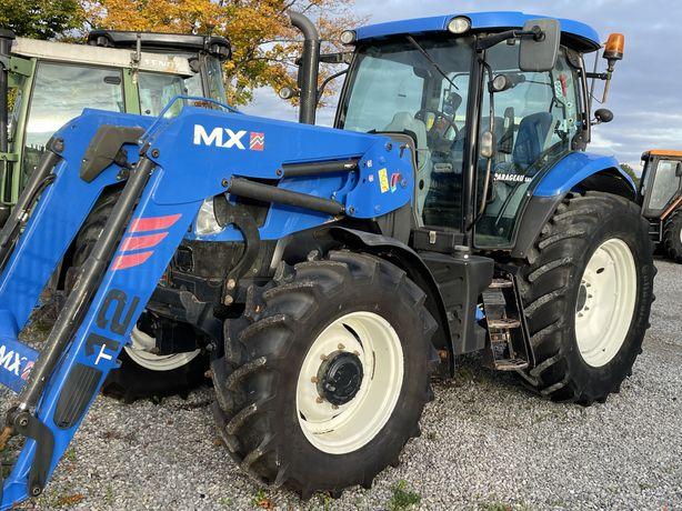 New Holland T6.165 Ładowacz 140KM Oryginalny Stan T6070, TS135, T6