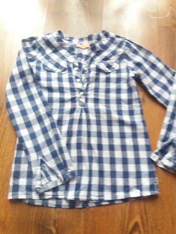 Sprzedam koszule firmy smyk rozmiar 146 stan idealny