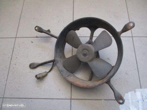 Ventilador completo VENT867 TOYOTA / COROLLA KE70 / 1984 / 1.3I /