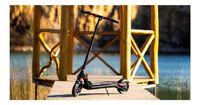 Hulajnoga elektryczna Techlife X5, 350W, 40km/h, gw.dostępna od ręki
