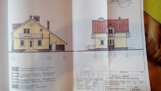 земельна ділямка під індивідуальне будівництво
