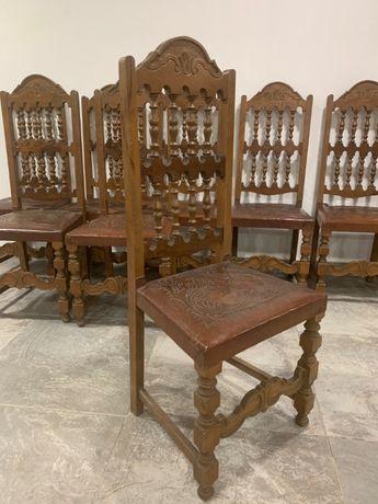 Cadeiras Antigas - Vintage