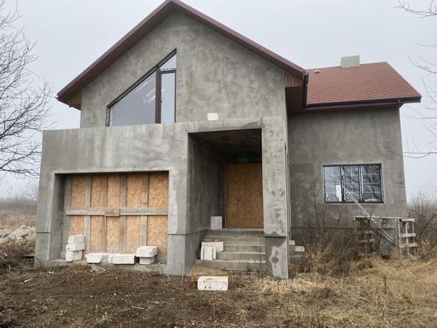 Новий будинок по вул Чорновола