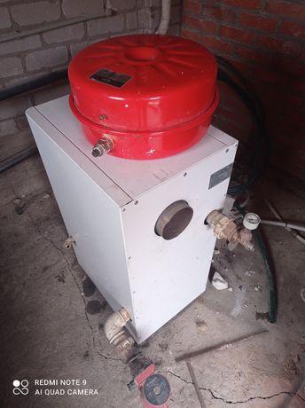 Газовий котел Данко (DANKO)