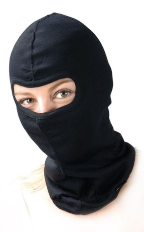 Подшлемник балаклава ХБ летняя маска на лицо для лица сноуборда лыж