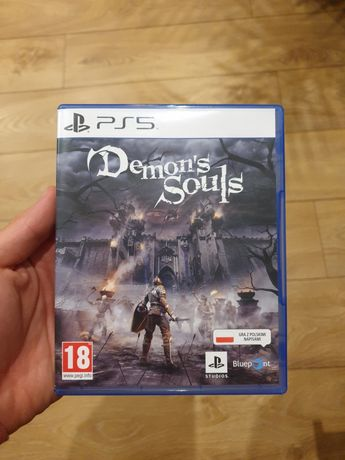 Demon's Souls PlayStation 5 PS5