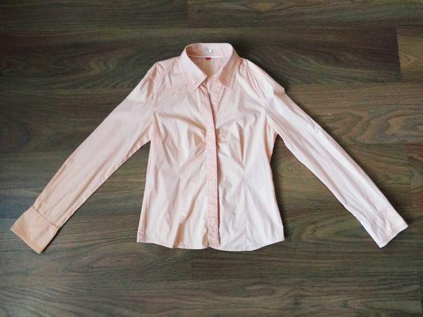 Koszula brzoskwiniowa 38 M Esprit