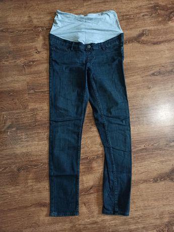 Spodnie ciążowe jeansy 40 nowe