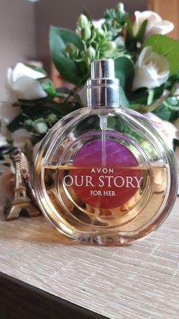 Woda perfumowana Abon Our Story for her