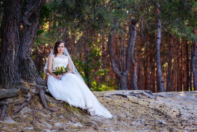 Срочно продаю свадебное платье для Вашего идеального образа