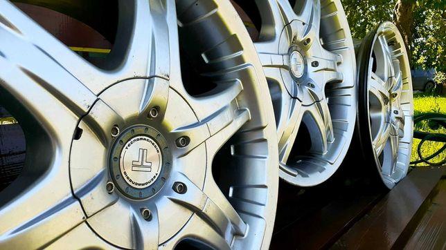 Продам диски Technomagnesio Saturnia R18