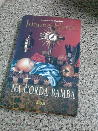 Livro na Corda Bamba