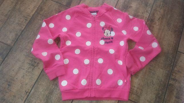 bluza z Minnie Mouse