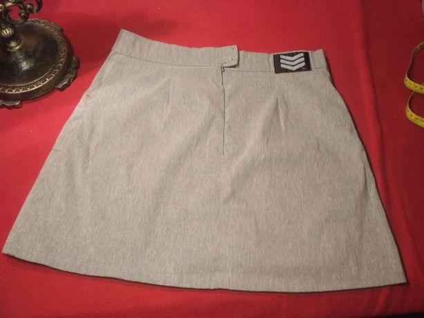 mini spódniczka spódnica z kieszeniami
