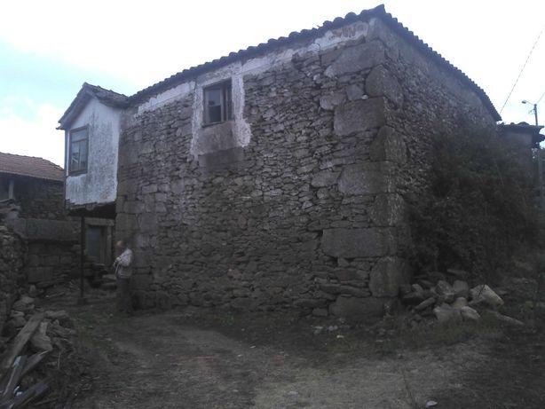 Casa para recuperação em Carrazeda de Ansiães (Besteiros)