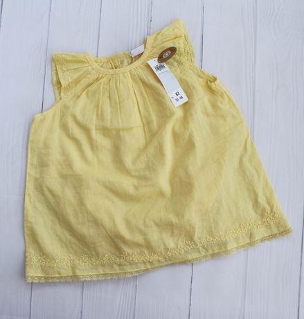 Платье боди на малышку 2-4мес