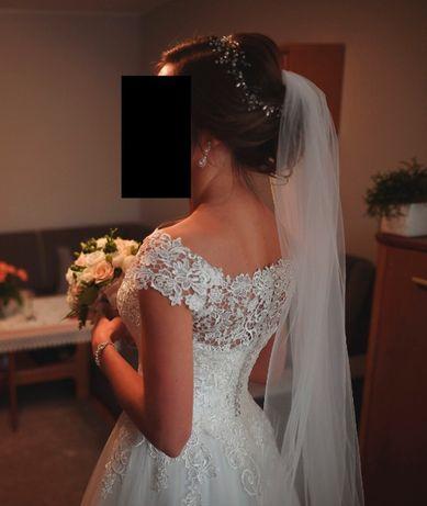 Suknia Ślubna Gigi