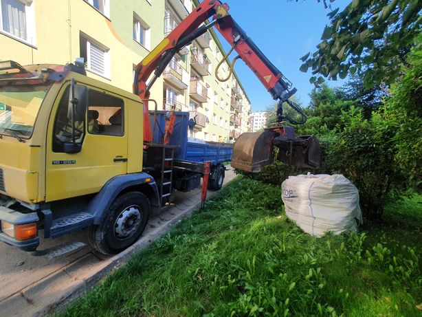 Najtańszy Wywóz Gruzu Worki na gruz big bag wywóz gruzu śmieci