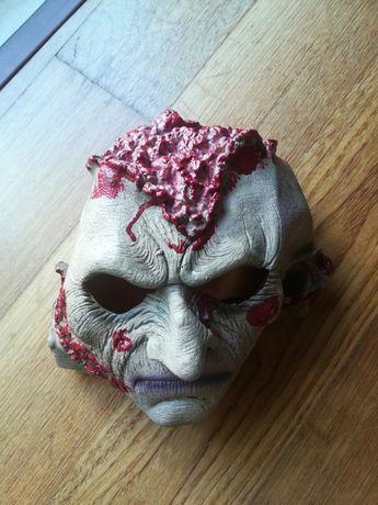 Máscaras de Helloween