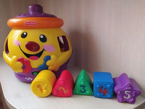 Продам детскую игрушку