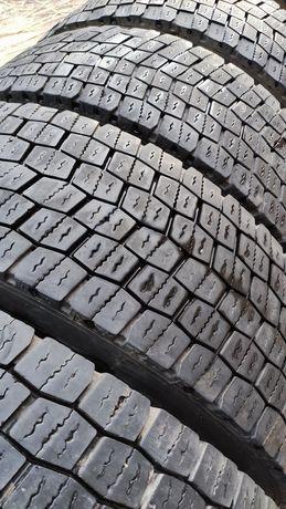 Комплект шин 315/80/22.5 PneoLaurent PLDN2(Michelin)