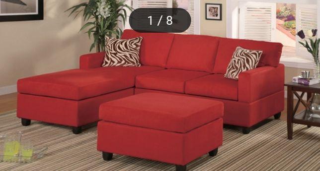 Перетяжка мягкой мебели.По доступным ценам