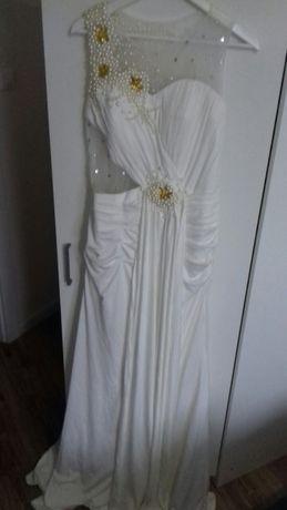 suknia ślubna firmy AdasBridal