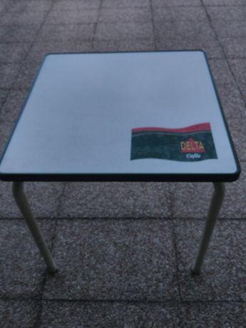 Mesa jardim + cadeiras