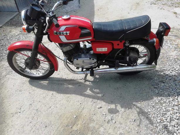 Sprzedam motocykl CEZET 350