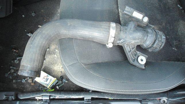 Rura przewód wąż Króciec Nissan Qashqai 1,5DCi 2011r
