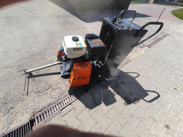 Pila do ciecia betonu asfaltu bella