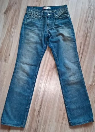 Spodnie jeansowe Levi's, rozm. 25