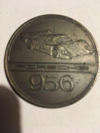Medal Porshe