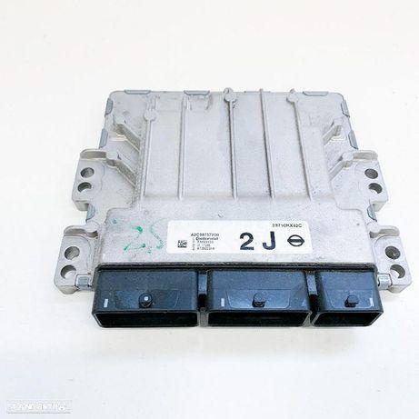 NISSAN: 23710-HX42C , A2C98757200, EMS3155 Centralina do motor NISSAN QASHQAI II SUV (J11, J11_) 1.2 DIG-T