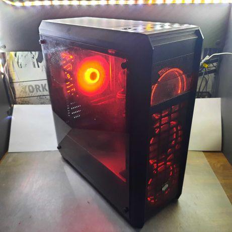 Komputer Stacjonarny I5-7400 3,5GHz + Geforce GTX 1050ti + 16GB RAM